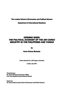 Economics phd thesis pdf