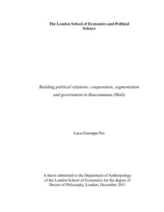 lse failed dissertation