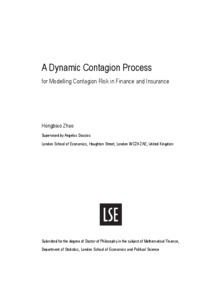 Master thesis on derivatives business plan writers philadelphia
